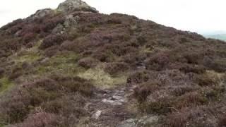 Holme Fell Walk 2013