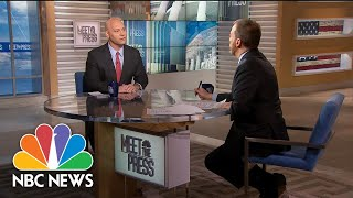 Full Short: Trump 'Does Want To Stop Foreign Interference' | Meet The Press | NBC News