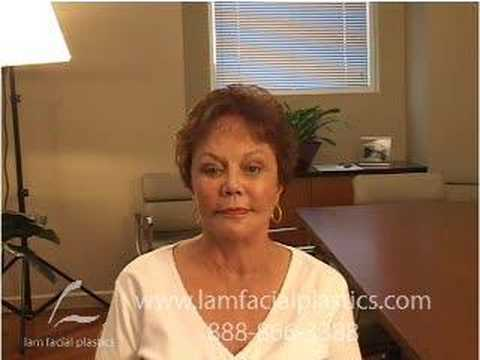 DALLAS FACE LIFT ALTERNATIVE:  FAT GRAFTING TESTIMONIAL 2