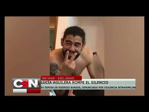 Rodrigo Burgos tras las rejas en Tacumbú por  violencia intrafamiliar