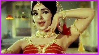Ra Ra Priya Sundara - Superhit Song - In Bhakta Prahlada Telugu Movie