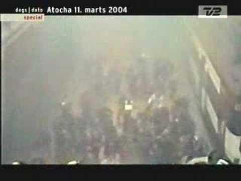 Madrid terrorist attack