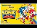 [PS4] Sonic Mania | Retro Nostagia |