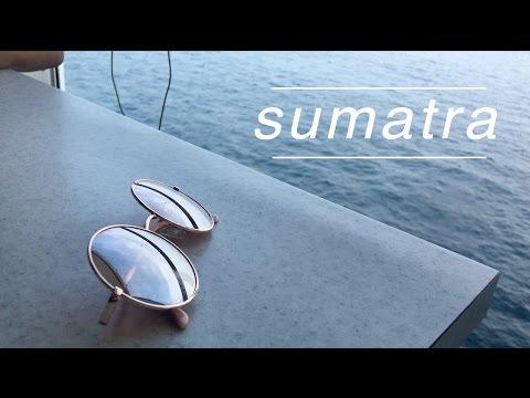 TRAVEL DIARY - SUMATRA | krismntieclc