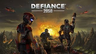 Defiance 2050 PC Gameplay Deutsch #02 - Lets Play - Closed Beta