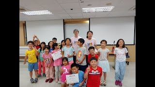 奇德王國2019 BizWorld創業領袖夏令營 ─ 7.22~7.26 東門台灣總部回顧影片