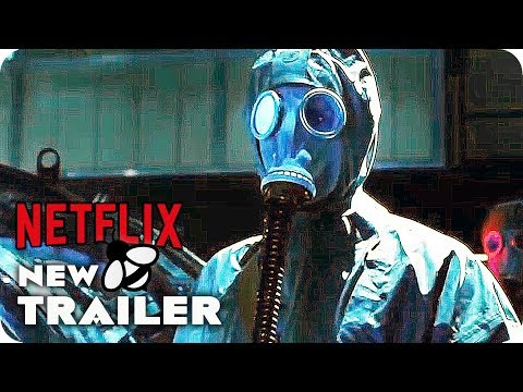 Play NETFLIX JULY 2019: The best new Movies & Series | All Trailers