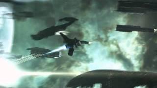 "Eve Online ""I Was There"" - русская версия (пародия)"