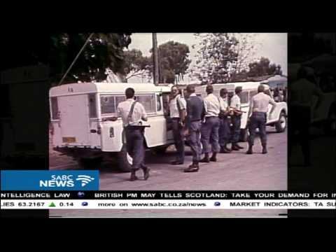 Timol inquest lawyers inspect the JHB Central Police Station