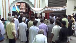 Taboot Maula Imam Ali a.s. | 21 Ramazan Sadar Imam Bargah Jafrabad Jalalpur 2017 Mp3 Yukle Endir indir Download - INDIRMP3.RU