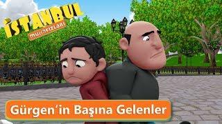 İstanbul Muhafızları - Komik Sahneler - Gürgen'in Başına Gelenler thumbnail