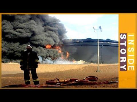 Chi controlla le ricchezze petrolifere della Libia?