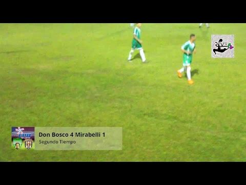 Liga LPR: Don Bosco FC vs Mirabelli FA