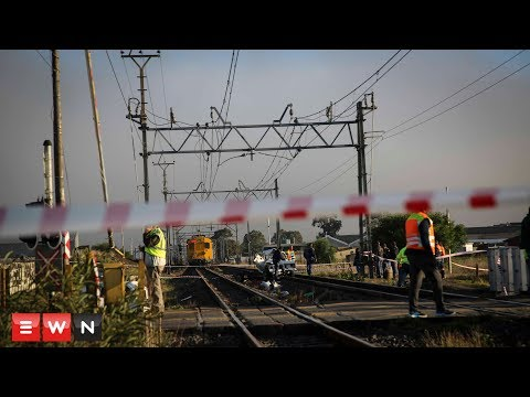 Collision at Buttskop level crossing claims seven lives
