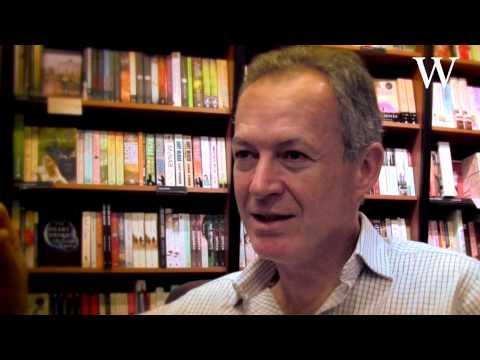 """James Daunt on reclaiming the """"honourable profession"""" of bookselling"""