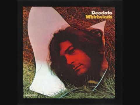 Deodato - Whirlwinds - 1974