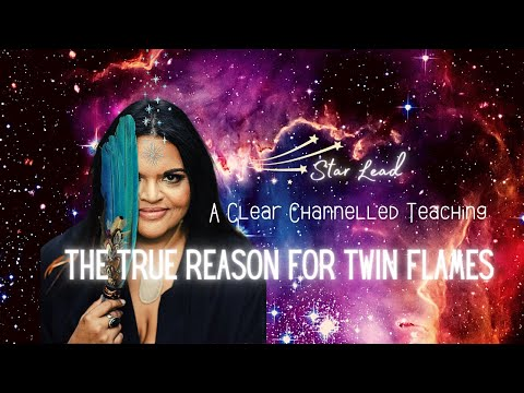 💘🔥The True Reason for Twin Flames ✨(and Other Connections) ✨