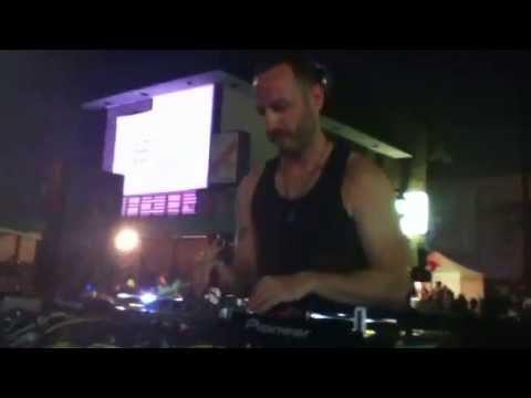 DJ Jason Bentley Chinatown LA