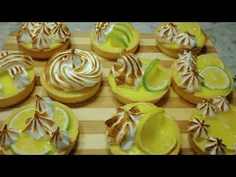 tarte-au-citron-meringuée---lemon-meringue-pie