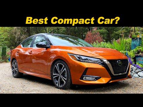 Good Looks, Great Value | 2020 Nissan Sentra