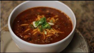 How to make chili beans
