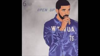 drake 90 s views type beat open up prod marqell