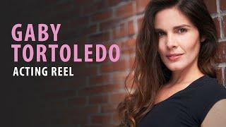 Gaby Tortoledo   Acting Reel 2021