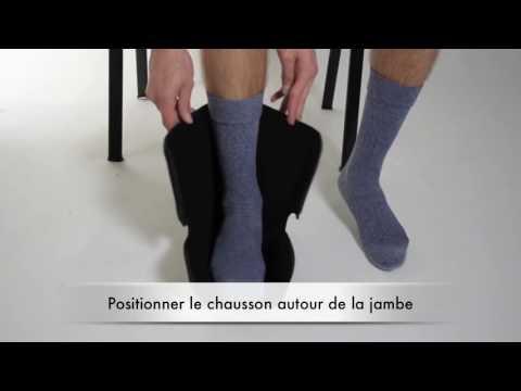 Растяжение лодыжки: симптомы и лечение связок