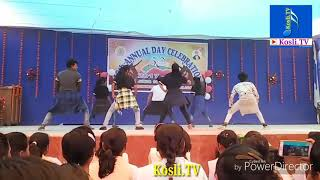 Only Music Mania on Stage | Kosli.TV