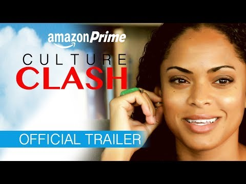 Culture Clash: Caribbean Children of Immigrant Parents (Official Trailer)