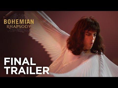 Bohemian Rhapsody | Final Trailer HD | 20th Century Fox 2018