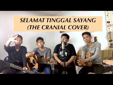 Haqiem Rusli - Selamat Tinggal Sayang (unreleased) (The Cranial Cover)
