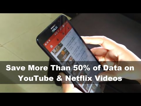 How to Save Data While Watching Videos in YouTube on Android