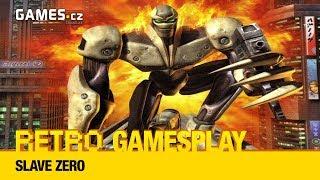 Retro GamesPlay - Slave Zero + Extra Round - Sokoban