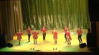 Kalinka / Калинка(Театр танца
