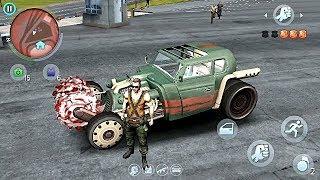 Gambar cover Gangstar Vegas Jaws Of Death Army Colour (Bahubali Cars)