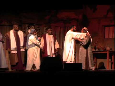 Jazzspel Easter Special: The Passion Play
