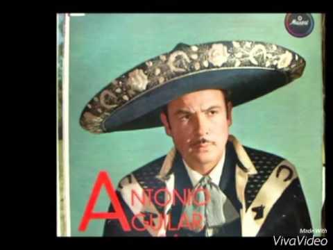 El Ausente Antonio Aguilar