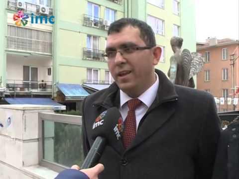 Seçim çalışmaları üzerine Sokak Ropörtajı (04 Mart 2014)