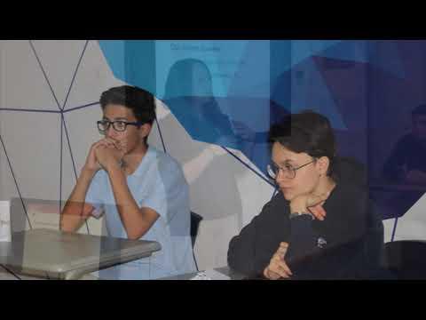 Youth Leadership Program At IAA
