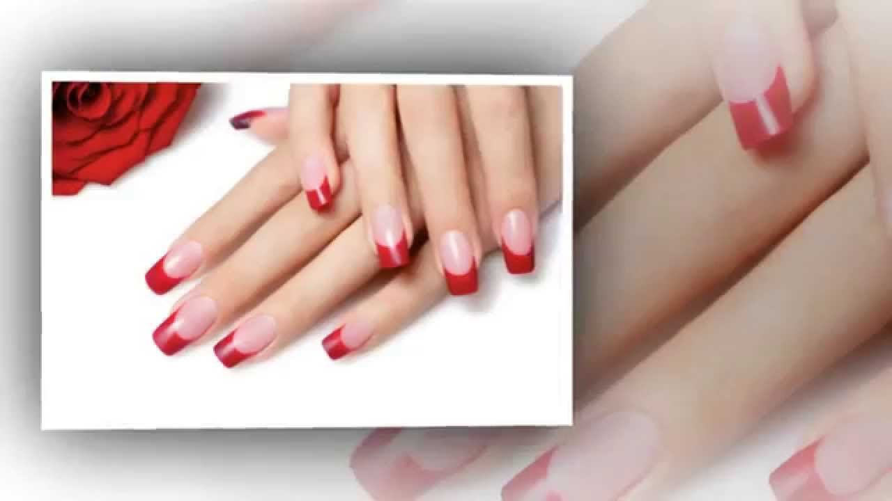 New World Nail and Spa in Dallas, TX 75218 (1005) - YouTube