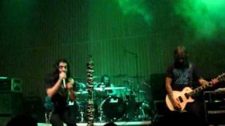 Hamlet - Sacrificio (Sala Capitol - Live 16-01-2010)