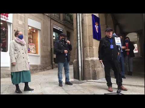 Homenaje a José Luis Cuerda en el OUFF