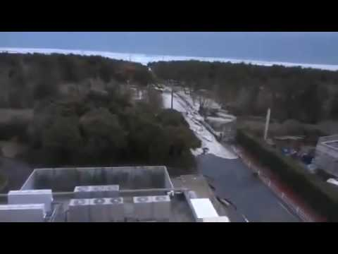 CATASTROPHIC EARTHQUAKE TSUNAMI HITS JAPAN