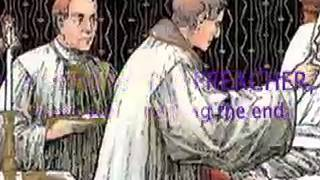 Luther Grosvenor Floodgates