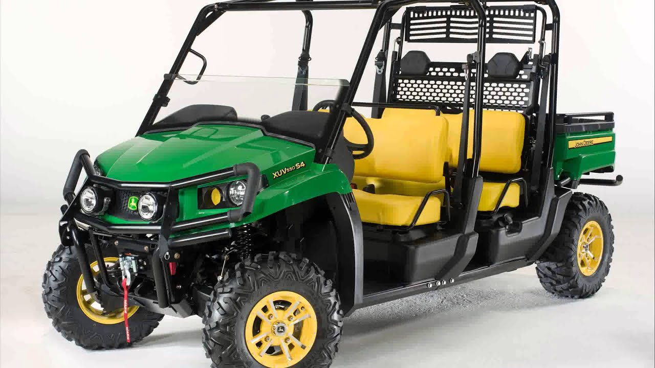john deere gator youtube. Black Bedroom Furniture Sets. Home Design Ideas