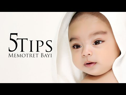 5 TIPS MEMOTRET BABY & KIDS