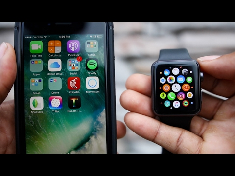 Apple Watch Series 1 Review | 5 Months Later!