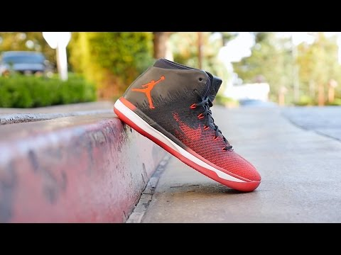 Air Jordan XXXI - Everything You Need To Know