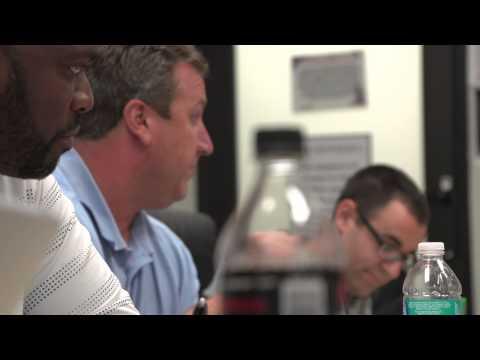 Miami Hurricanes Football | Inside a Recruiting Meeting
